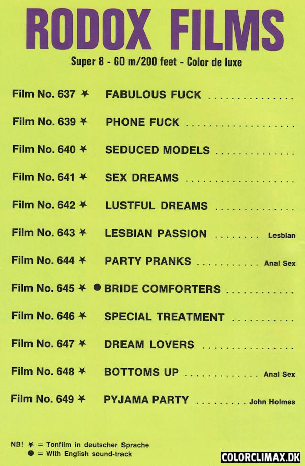 Rodox Film